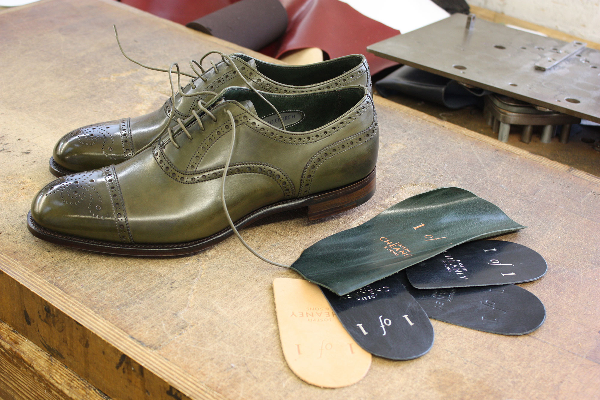Cheaney---05,-Choose-your-sock-colour-
