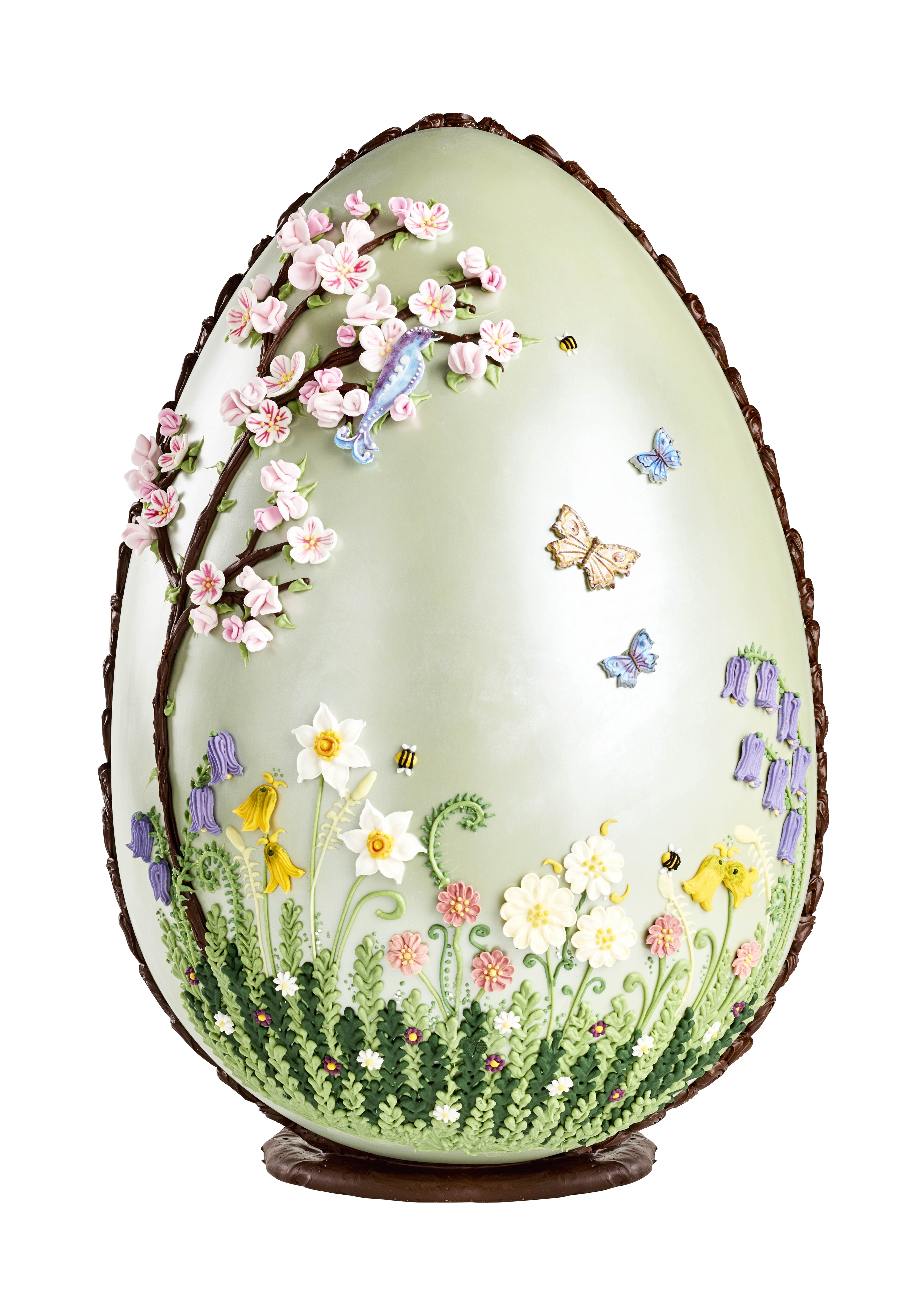 Bettys imperial in bloom egg