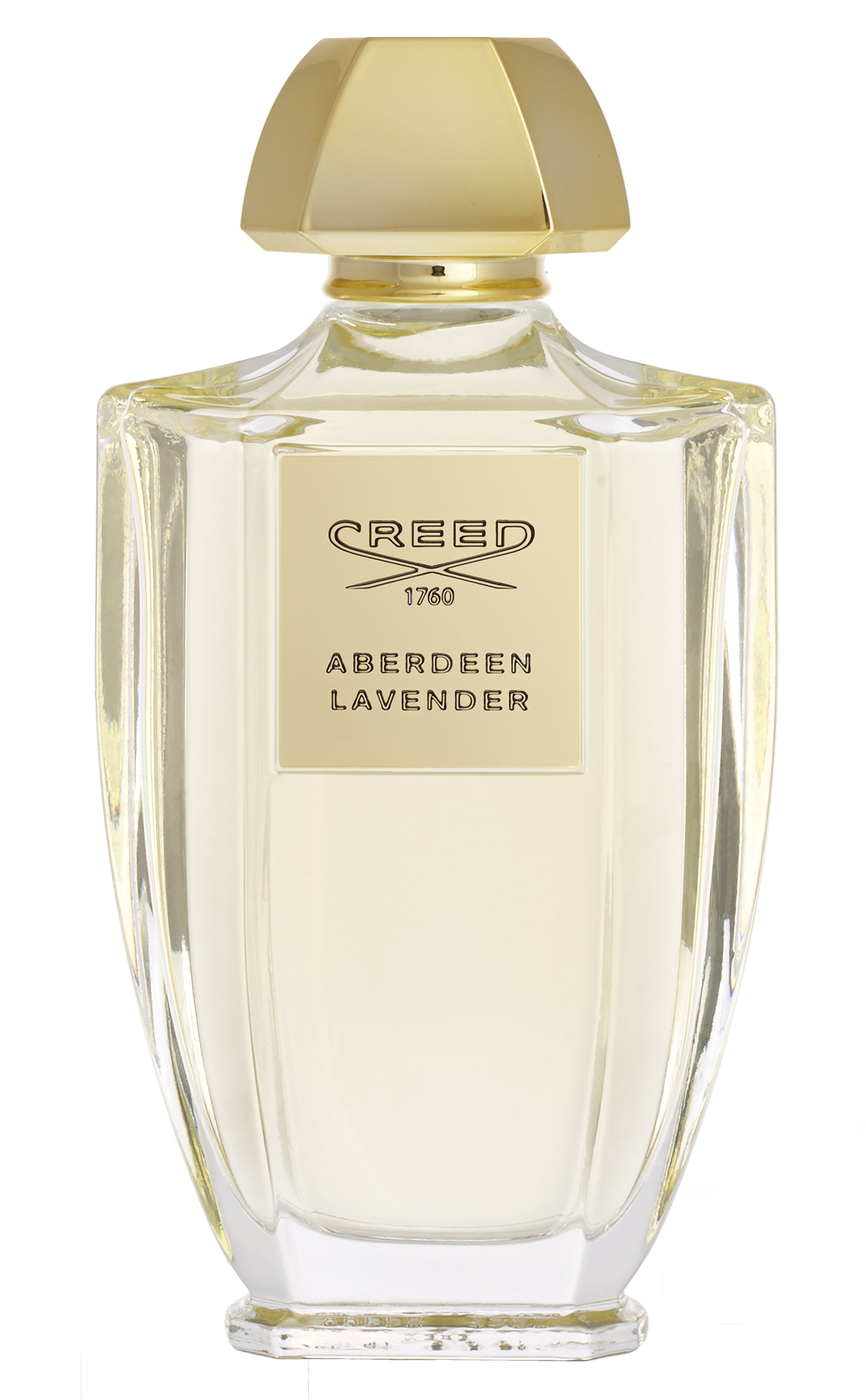 Creed Aberdeen Lavender perfume, £190, creedfragrances.co.uk