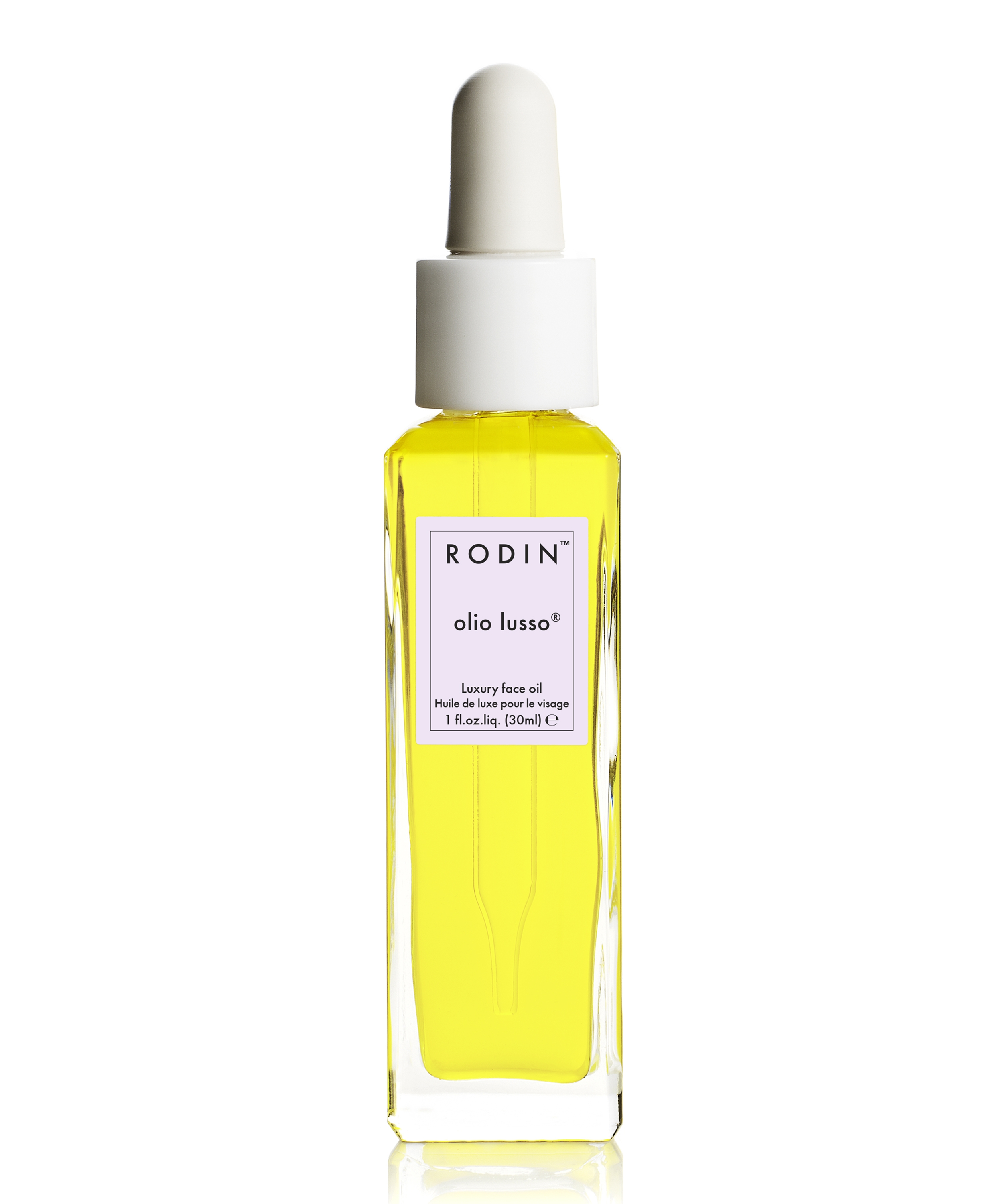 Rodin Lavender Absolute luxury face oil, £105, libertylondon.com