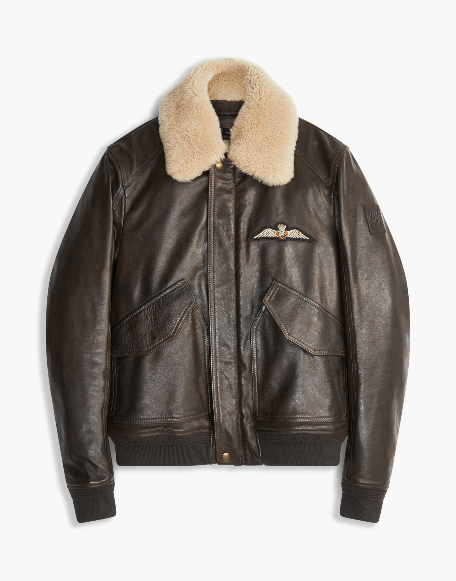 Belstaff limited-edition jacket