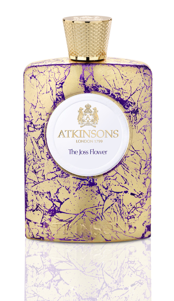 Atkinsons 1799 The Joss Flower