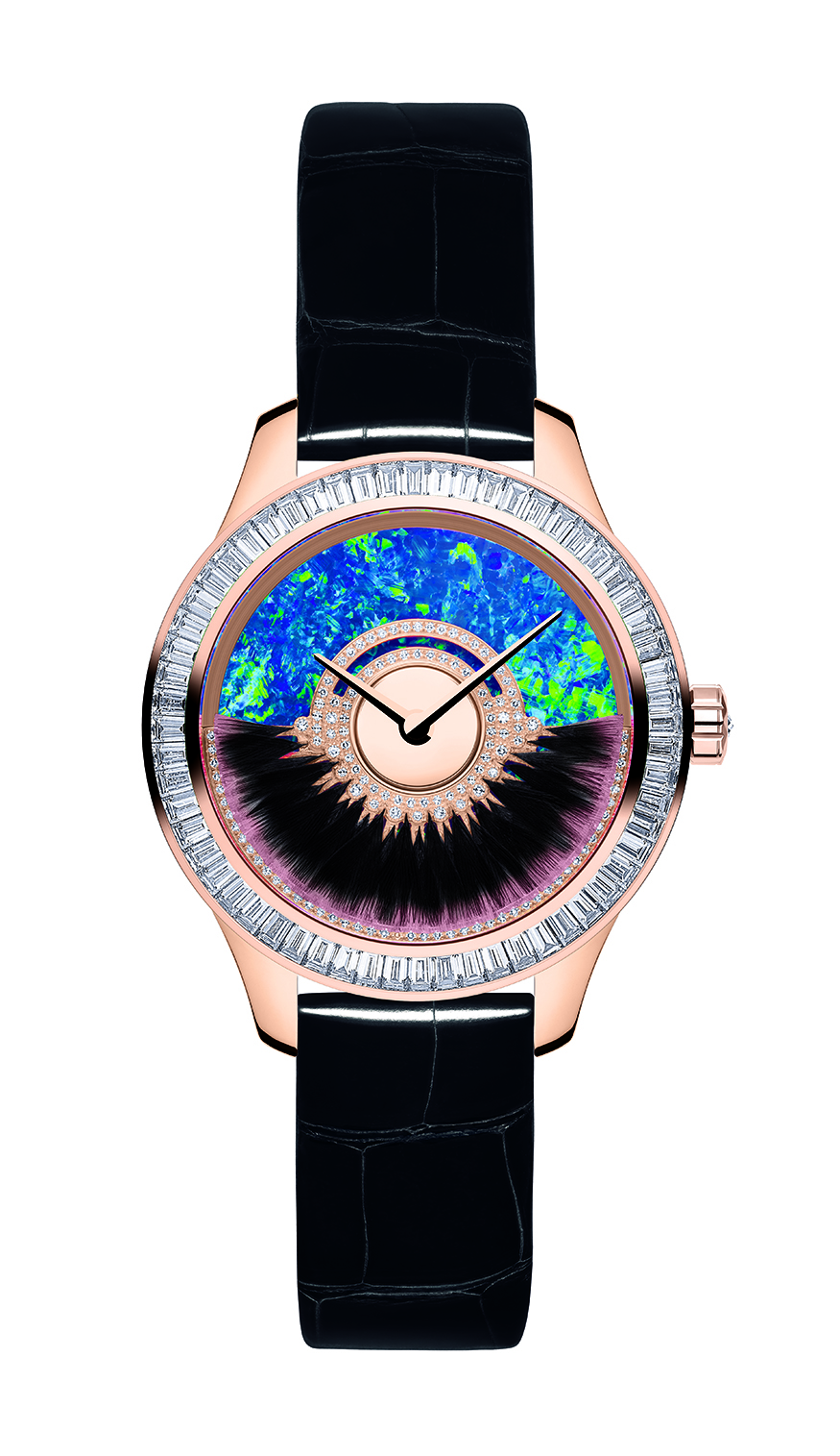 Fantastic beasts inspire Dior Grand Bal Supernatural watches