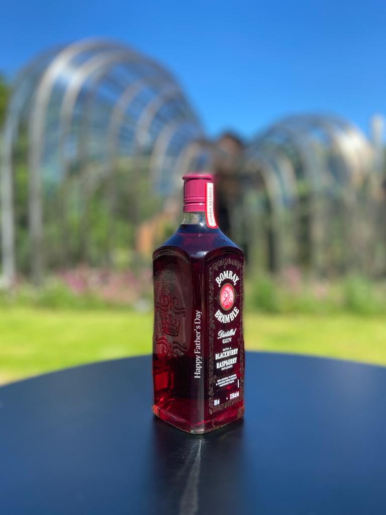 Bombay Sapphire releases new gin drink, Bombay Bramble