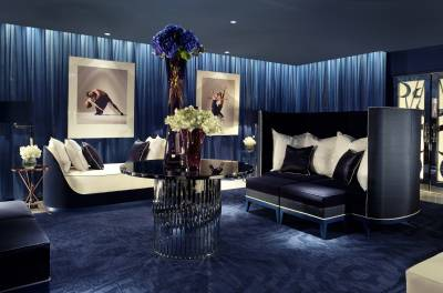 Carol Joy London at The Dorchester Spa