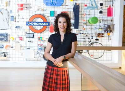 Alice Black, director of the Design Museum