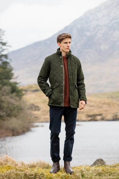 Dubarry AW17, dubarryboots.com