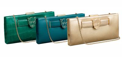 Cartier Panthere bags