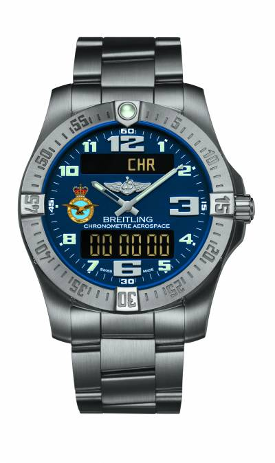 Breitling RAF special-edition watch