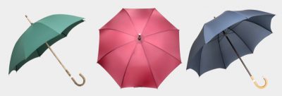 Swaine Adeney Brigg umbrellas
