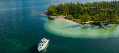Caribbean dream: Nature meets luxury in the Cayman Islands