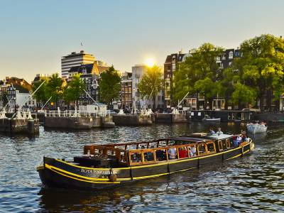 Going Dutch: Top tips for a long weekend in Amsterdam