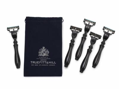 Truefitt & Hill support NHS with shaving equipment donations