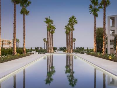 Spring 2021 travel inspiration: The Ikos Andalusia resort
