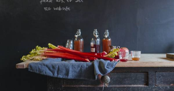 Pickling: the renaissance of a foregone culinary art