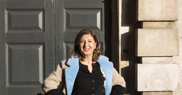 Fariba Farshad's favourite spots in Hammersmith and Fulham