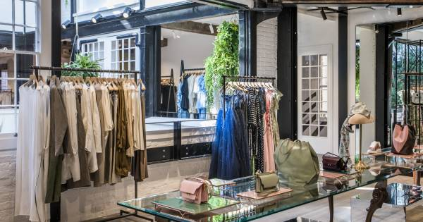 The best new fashion boutiques for a spot of summer shopping