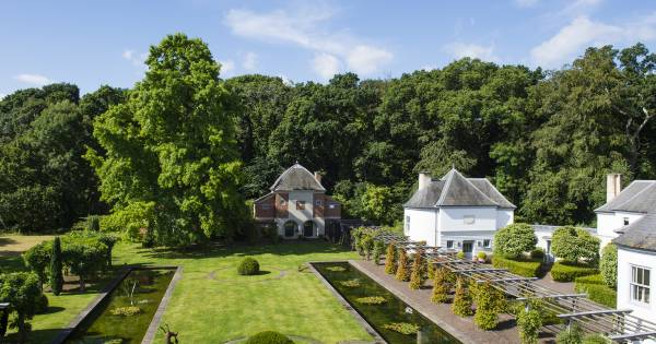 Three glorious countryside hotels for a summer staycation