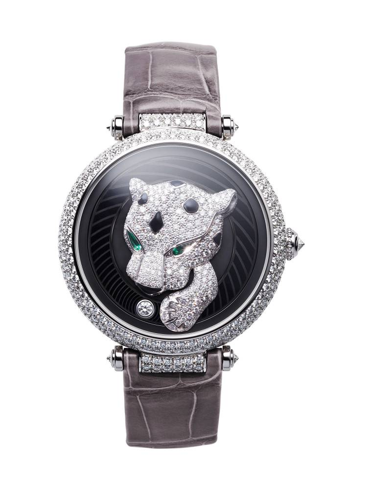 Time And Again Harrods Re Editions Fine Watch Takeover