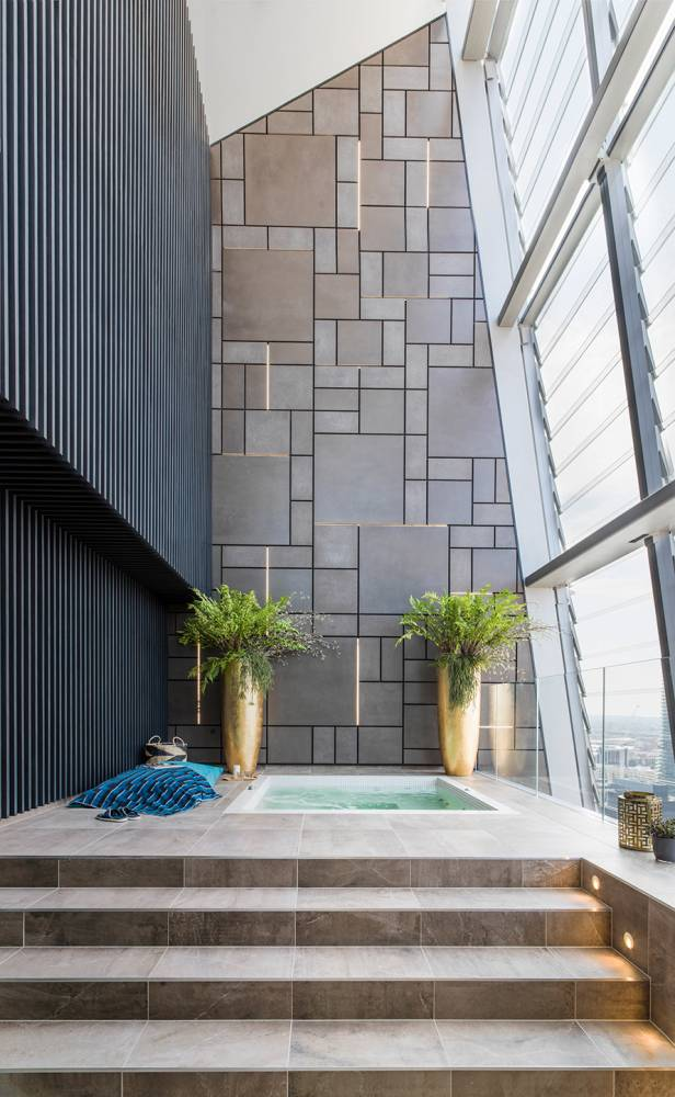 Heights Of Luxury London S Multi Storey Penthouses