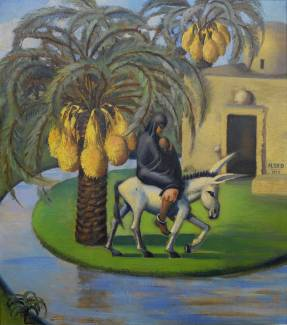 Passion Collecting: Investing in Middle Eastern Modern art