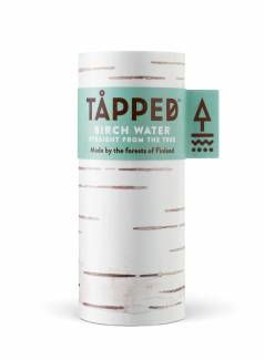 Tapped Trees
