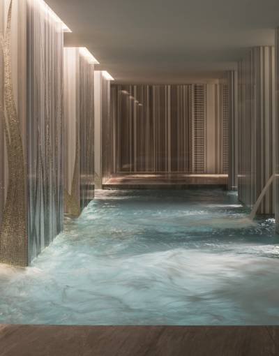 The spa at Ten trinity Square