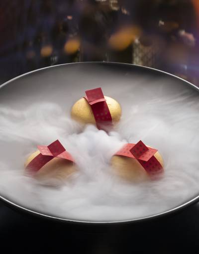 Chinese New Year with Hakkasan